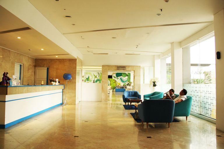 Arnava Hotel Senen, Central Jakarta