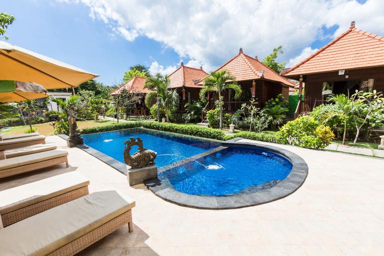 Dream Beach Cottages, Klungkung