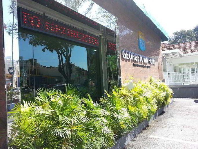 Georgetown Hotel, Penang Island