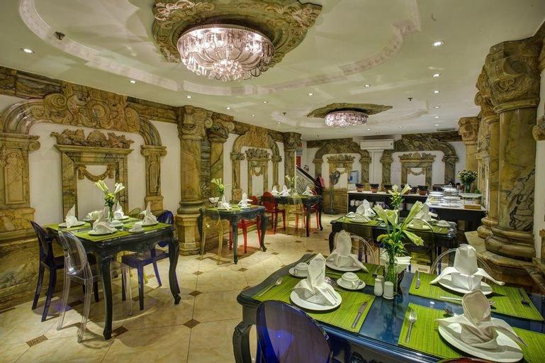 Hanoi Media Hotel and Spa, Hoàn Kiếm