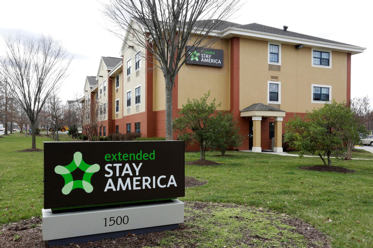 Extended Stay America Suites Baltimore BWI Airport Aero Dr, Anne Arundel