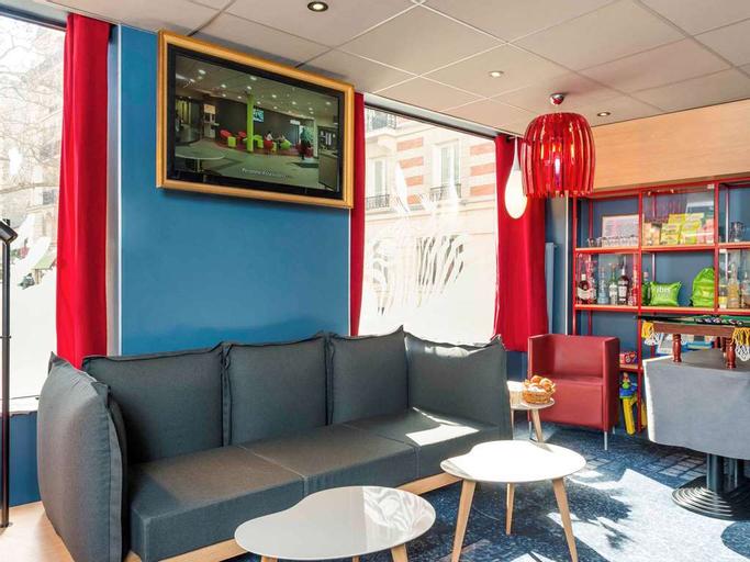 Ibis Styles Paris Alesia Montparnasse, Paris