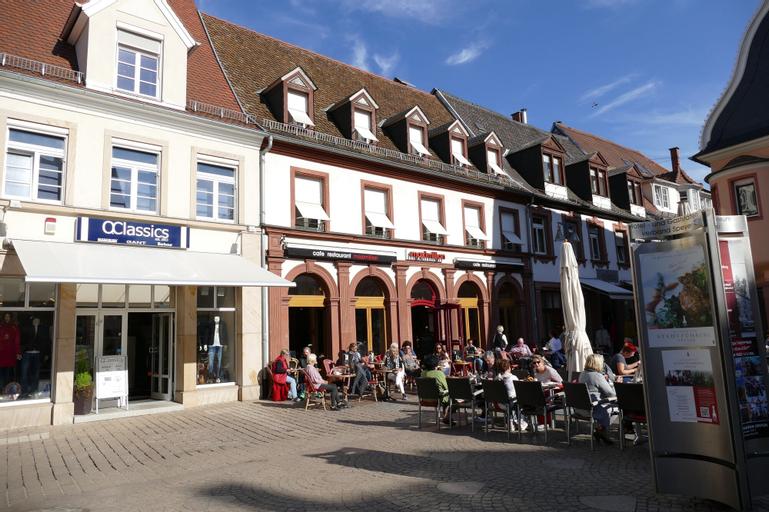 Maximilian, Speyer