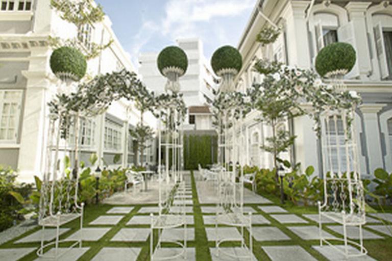 Deluxcious Luxurious Heritage Hotel, Pulau Penang