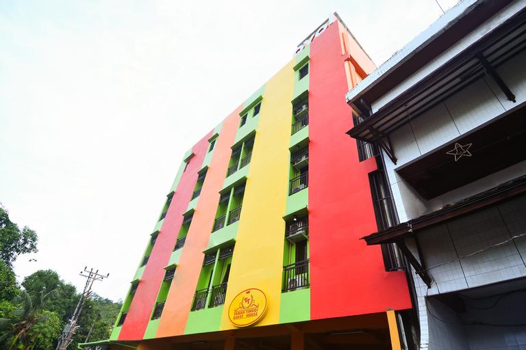 OYO 791 Tanah Tinggi Guest House, Ambon