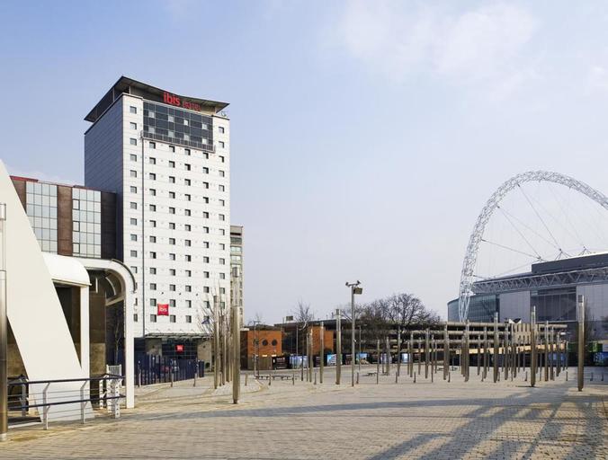 Ibis London Wembley Hotel, London
