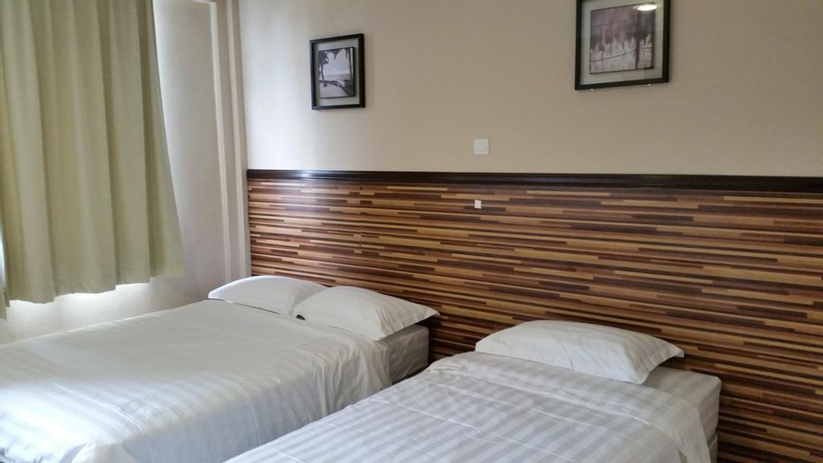 Sri Iskandar Hotel, Kota Kinabalu