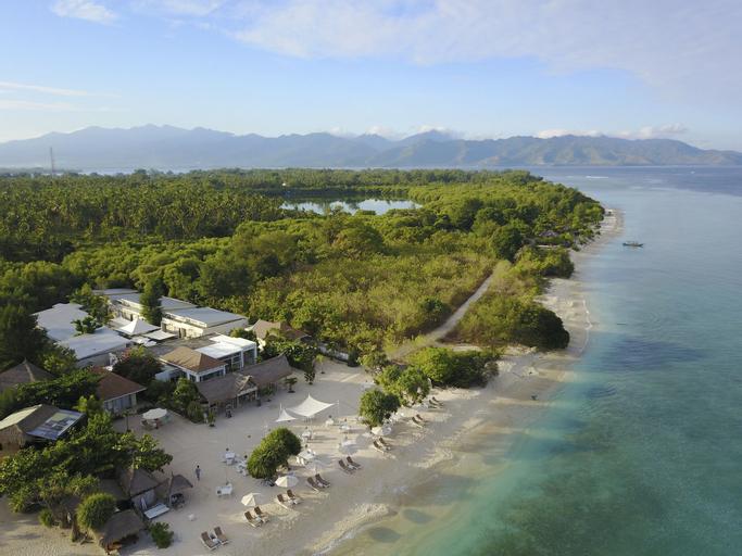 MAHAMAYA Gili Meno, Lombok