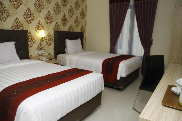 Hersya Front One Inn Surabaya, Surabaya