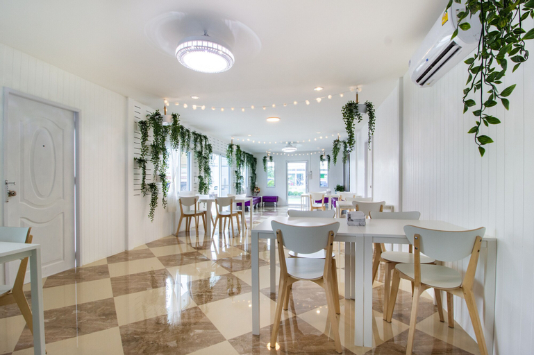 The bed boutique house, Muang Ratchaburi