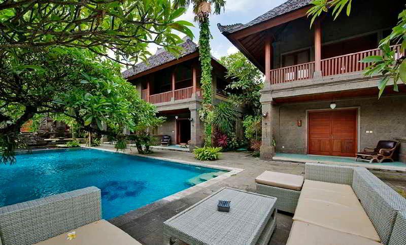 Taman Suci Suite & Villa, Denpasar