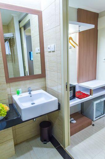 Hotel Dharmein, South Jakarta
