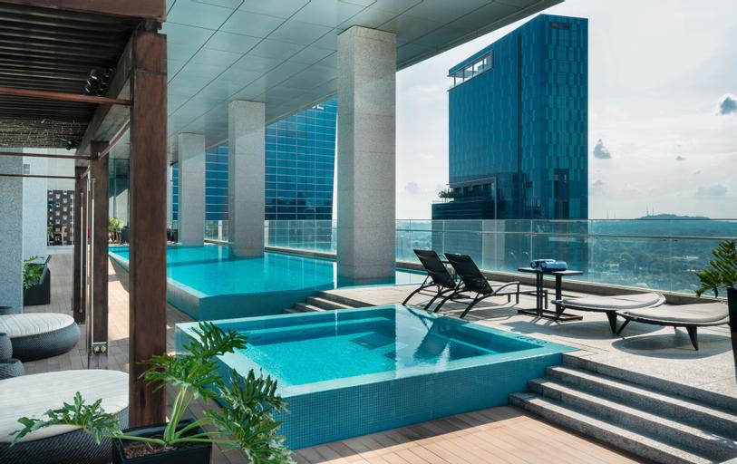 Oasia Hotel Novena, Novena