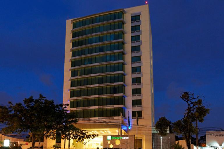 Holiday Inn Express San Pedro Sula, San Pedro Sula