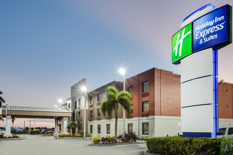 Holiday Inn Express Hotel & Suites Clewiston, an IHG Hotel, Hendry