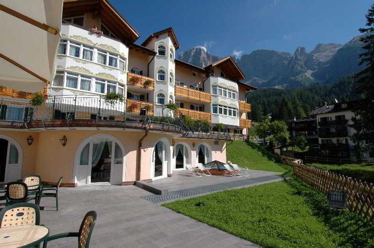 Residence Pez Gajard, Trento