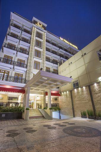 Prima In Hotel Malioboro, Yogyakarta