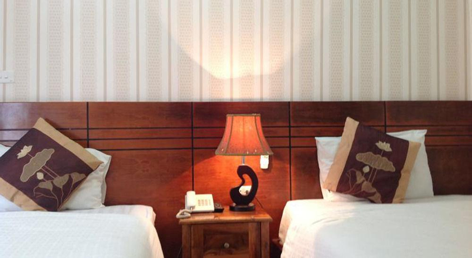 Hanoi Riverside Hotel, Hoàn Kiếm