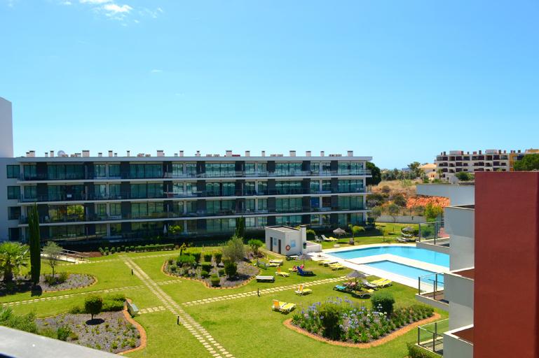 Residence Golf By Garvetur, Loulé