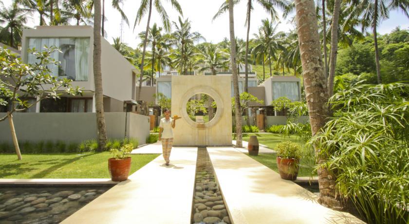 Svarga Resort, Lombok