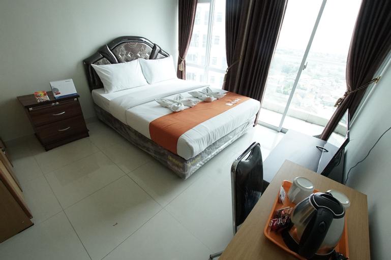 Apatel Puri Mansion 16 F1, West Jakarta
