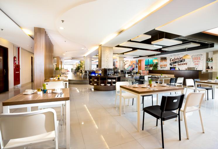 Siesta Legian Hotel, Badung