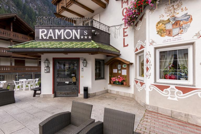 Hotel Ramon, Trento