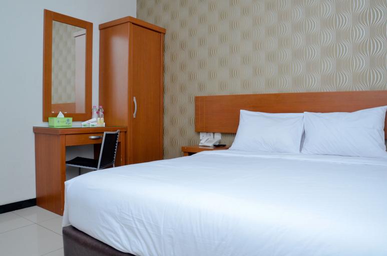 Sunrise Hotel Semarang, Semarang