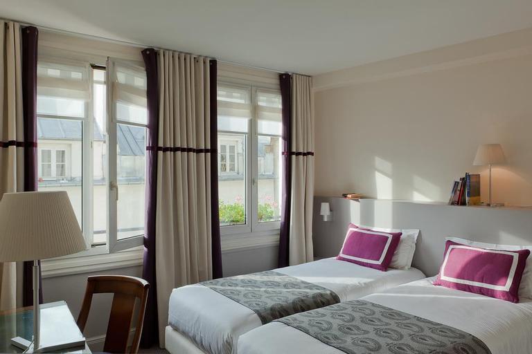 Hotel Parc Saint Severin, Paris