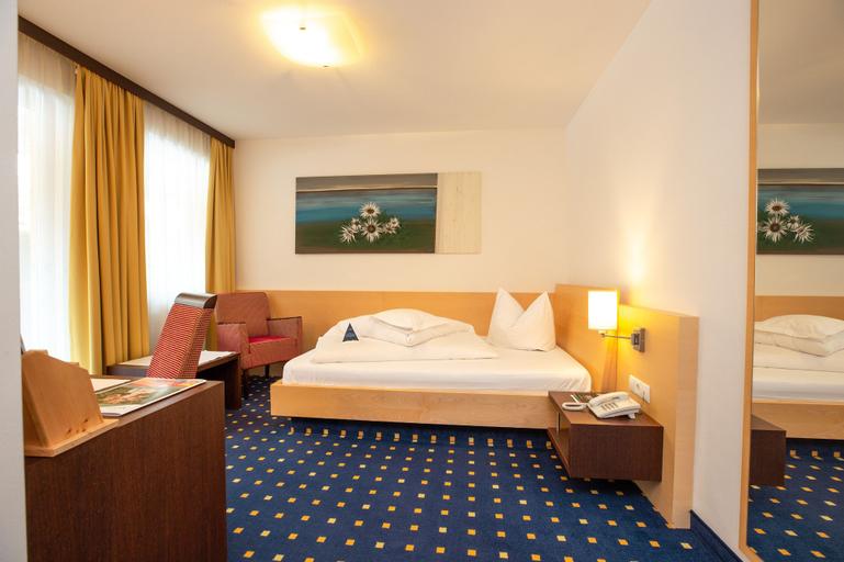 Hotel Marica, Bolzano