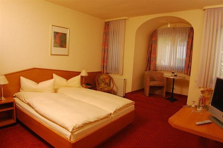 City Hotel Neubrunnenhof, Mainz
