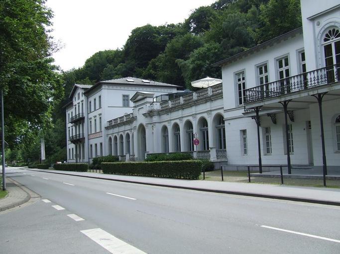 Akzent City-Hotel Kleve, Kleve