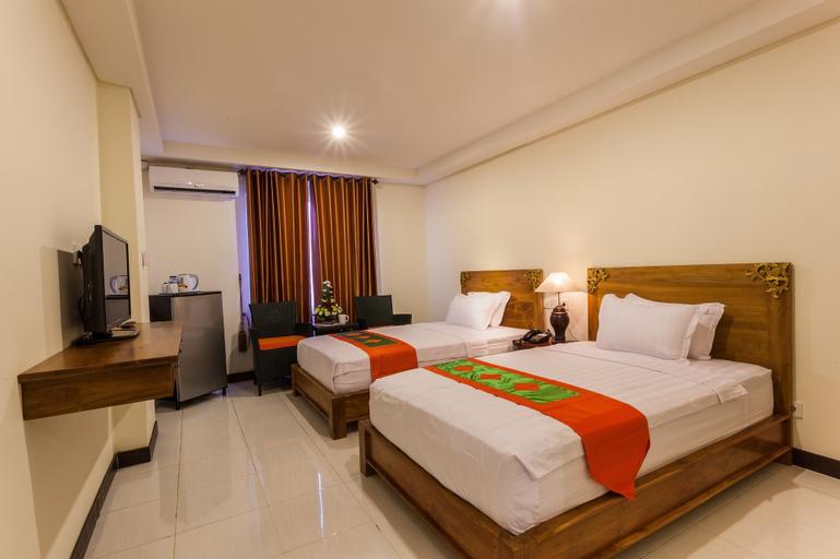 Mahatma Residence, Denpasar
