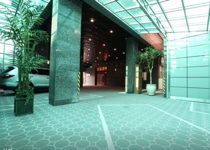 Mind Tourist Hotel, Yeongdeungpo