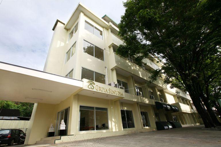 Griya Sintesa Hotel Manado, Manado