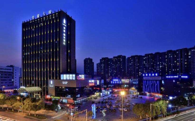 Mehood Lestie Hotel Wuxi, Wuxi