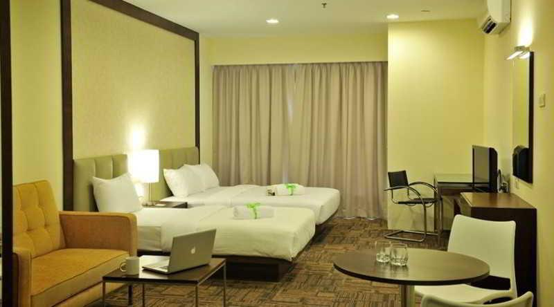 Primera Residences & Business Suites, Kuala Lumpur