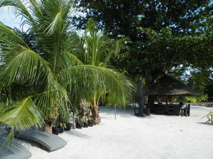 Precious Garden of Samal, Samal City