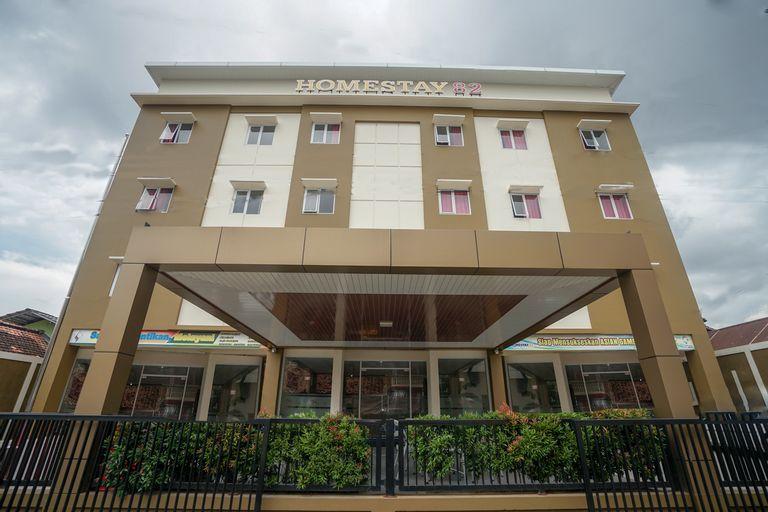 Homestay 82 Syariah, Palembang