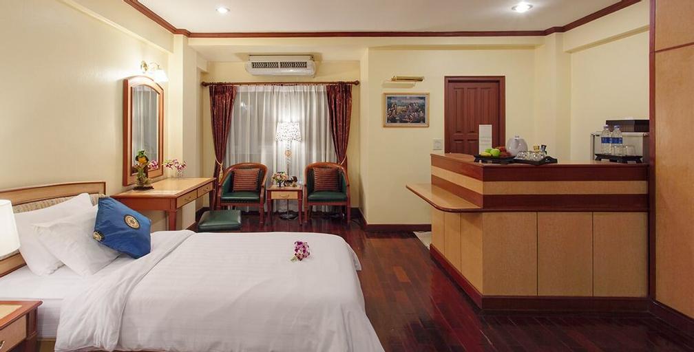 Patumwan House, Pathum Wan