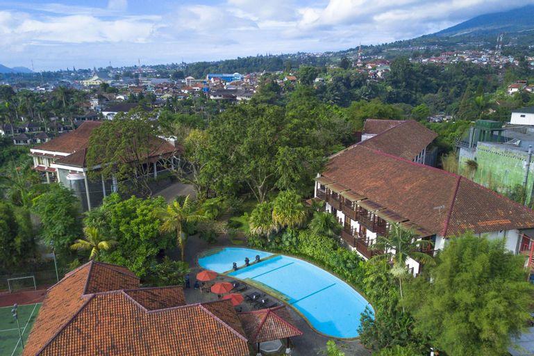 Novus Giri Resort & Spa, Bogor