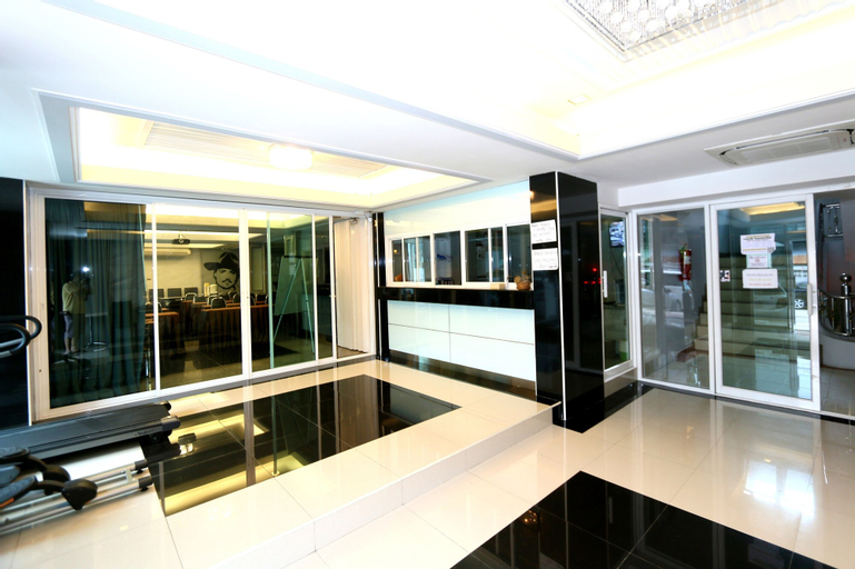 T3 Residence, Lat Phrao