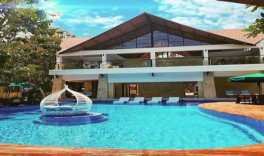 Kumpul Kumpul Villa Seminyak, Badung