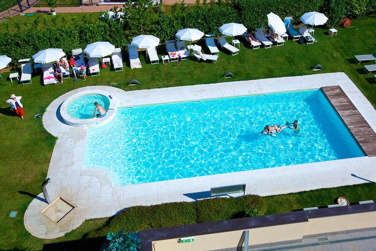 Enjoy Garda Hotel, Verona