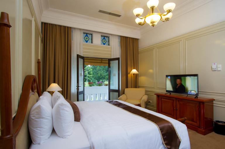 Hotel Salak The Heritage Bogor, Bogor