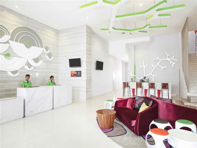 Ibis Styles Malang Hotel, Malang