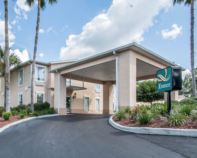 Quality Inn Gainesville I-75, Alachua