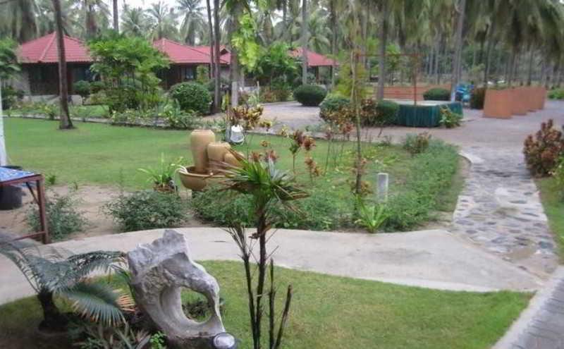 Nanachart Ban Krut Resort, Bang Saphan
