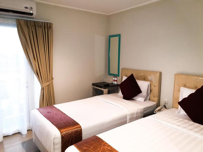 Aruuman Hotel Simpang Lima Semarang, Semarang