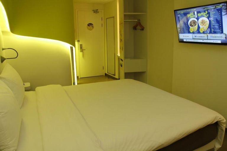 Yello Hotel Manggarai, Jakarta Selatan